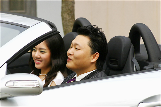 Psy – Entertainer